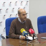 Martín de Pozuelo sigue denunciando irregularidades en las elecciones de FEPU y la Junta Electoral amenaza con suspender el proceso