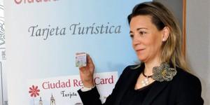 Ciudad Real Card