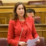 Rosa Romero defiende la tauromaquia como patrimonio cultural español en el Congreso de los Diputados