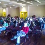 Jornada de lucha contra los recortes en el sector público (redactores ciudadanos)