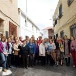 Arroba de los Montes se suma al proyecto asociativo de AMFAR