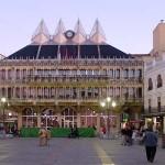 El Ayuntamiento de Ciudad Real prescinde de la Policía Local y encarga a una empresa privada la vigilancia del Consistorio (ampliado)