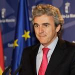 La Junta se querella contra los socialistas Hervás y Parra por prevaricación y malversación en las obras del polideportivo Juan Carlos I