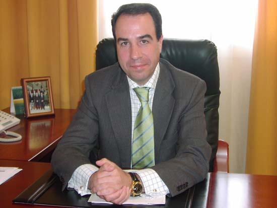 Arturo Mesa