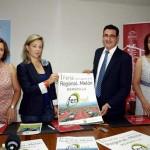 AMFAR y el Ayuntamiento de Membrilla presentan FERIMEL, la primera Feria Regional del Melón