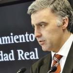 """El Ayuntamiento de Ciudad Real aprueba solicitar un préstamo de 12 millones de euros para """"disponer de liquidez"""""""