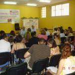 CREAN reúne a las familias que acogerán a 47 niños ucranianos este verano en Ciudad Real