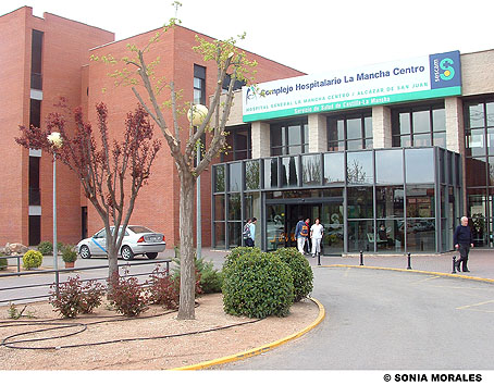 SATSE denuncia la saturación del Servicio de Urgencias del Hospital Mancha Centro de Alcázar