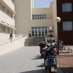 CSI·F pide a la Junta, PP y PSOE acuerdos de estabilidad para la Universidad