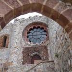 Productores de Juego de Tronos visitan el castillo de Calatrava La Nueva en busca de localizaciones para próximos capítulos