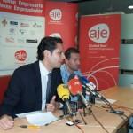 AJE anima a emprendedores a optar al premio Joven Empresario y Emprendedor