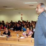 Un curso de la UCLM ofrece a los alumnos una visión integral del marco jurídico