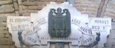 STE-CLM: La Consejería de Educación incumple la Ley de Memoria Histórica en los Marianistas