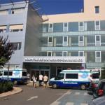 """La Plataforma en Defensa de la Sanidad Pública denuncia el """"incumplimiento"""" de la prevención de riesgos en el Hospital General La Mancha Centro"""