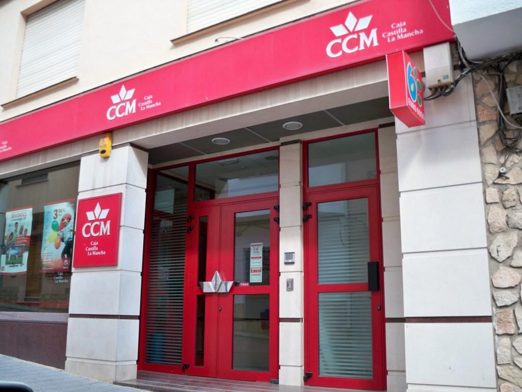 Oficina de CCM