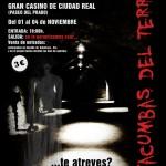 """Hemoglozine abre las puertas de las """"Catacumbas del terror"""""""
