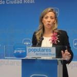 """Duro ataque de Lola Merino (PP) contra la PAH Ciudad Real: denuncia """"acoso intolerable y antidemocrático"""" contra los dirigentes del PP"""