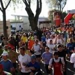 """Mateo Gómez Aparicio:"""" Las marcas de este año y la gran respuesta en la Carrera Escolar hacen a Maratón y Media Maratón de Castilla-La Mancha más grandes aún"""""""