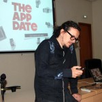 Óscar Hormigos asegura que el uso de aplicaciones en dispositivos móviles revolucionará el sistema educativo