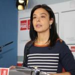 Pilar Zamora(PSOE): «la economía se gestiona a golpe de ocurrencia en el Ayuntamiento de Ciudad Real»