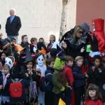 El Colegio Santo Tomás celebra Halloween