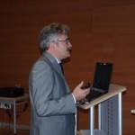 Cum Laude para la primera tesis clínica del Hospital de Ciudad Real