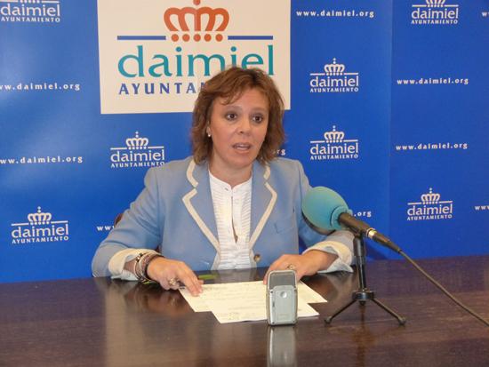 María Dolores Martín de Almagro