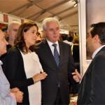 La VI Feria del Stock de Ciudad Real abre sus puertas