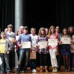 Miguelturra celebró la gala de los VII Premios de Incentivo al Estudio