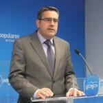 """Rodríguez califica de """"huelga política"""" las movilizaciones en educación"""