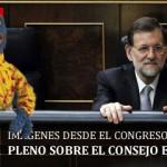 Rajoy no está solo