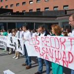SATSE demanda a las administraciones por «vulnerar los derechos constitucionales de los trabajadores»