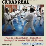 El Club Shotokan se suma al Día Mundial del Karate