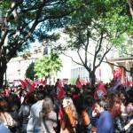Ciudad Real: CCOO y UGT convocan una concentración contra la «criminalización» del derecho de huelga