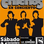 Los Chichos actuarán en la sala Zahora Magestic de Ciudad Real