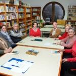 El Club de Lectura de Argamasilla de Alba cumple trece años