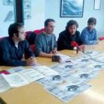 """El festival """"Contemporánea-Ciudad Real 2012"""" toma el pulso a la música más actual"""