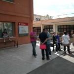 Publicadas las listas provisionales de admitidos y excluidos para las oposiciones a maestros