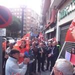 Historia de dos ciudades: La huelga triunfa en Puertollano pero fracasa en Ciudad Real