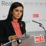 """Rodríguez (PSOE) pide a Rajoy la retirada del 'tasazo' judicial porque """"supone crear una justicia para gente con dinero y otra para los demás"""""""