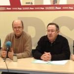 Alonso insta al ministro Arias Cañete a asumir el compromiso de vetar cualquier propuesta que suponga reducción de fondos europeos para la agricultura