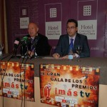 Alcázar de San Juan acogerá la IX Gala de Entrega de Premios de Imás TV