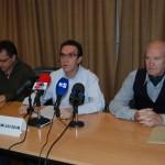 Benedicto Úbeda destaca el alto nivel de las actividades que ofrece el Ateneo de Alcázar