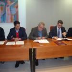 El Ayuntamiento de Alcázar de San Juan firma un convenio con la Asociación Empresarial Centro Mancha