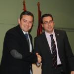 Alcázar será centro de formación de cargos públicos de la región durante tres años