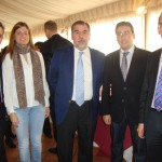 Alcázar acoge las VII jornadas de la Inspección de Educación de Castilla La Mancha