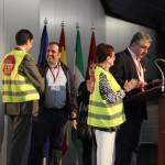El Plan para reducir las úlceras por presión en el Mancha Centro obtiene un premio nacional