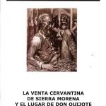 La última publicación del Patronato de Cultura investiga la verdadera localización de la venta cervantina
