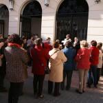 La importancia de cortar la violencia de Género entre estudiantes de Secundaria fue objeto de análisis en las Jornadas celebradas este martes en Almodóvar del Campo
