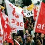 ATTAC Castilla-La Mancha convoca y apoya la «jornada social de lucha» del 14 de noviembre (redactores ciudadanos)